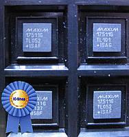 Микросхема MAX17511G ( MAX17511 )