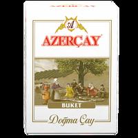 """Чай черный """" Азерчай"""" Букет 250г к/уп."""