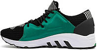 Мужские кроссовки Adidas Originals EQT F15 OG 'Pack' Black/Green