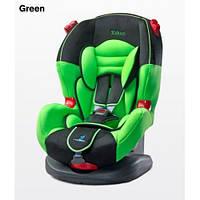 Детское автокресло Caretero Ibiza (9-25кг) - green