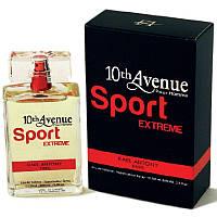 Мужская туалетная вода 10th Avenue  Sport Extreme 100ml. Karl Antony