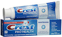 Зубная паста Crest Pro-Health Whitening Gel Toothpaste (170 g) USA
