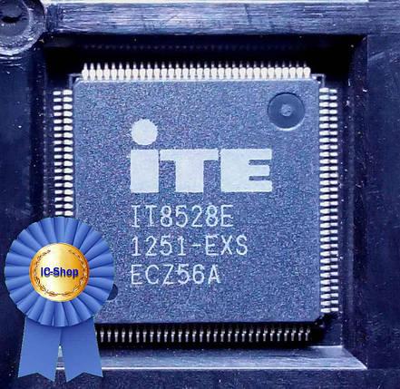 Микросхема ITE IT8528E EXS, фото 2