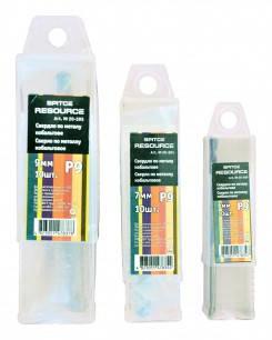 Сверло по металлу кобальтовое Р9, Resource Spitce 4,5 мм, 10 шт, фото 2