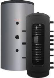 Баки-аккумуляторы SUNSYSTEM серии РR2