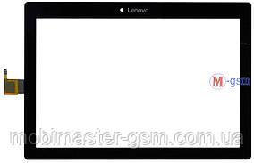 Тачскрин (сенсорный экран) Lenovo Tab 2 A10-30L (X30F) черный