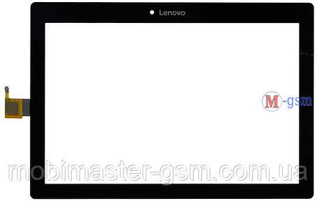 Тачскрин Lenovo Tab 2 A10-30L (X30F) черный, фото 2
