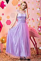 Нарядное платье 7040