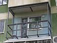 Расширение и вынос балконов, фото 3