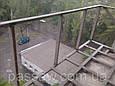 Расширение и вынос балконов, фото 4