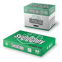 SvetoCopy A4, 80 г/кв.м 500 листов