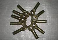 Проушина стяжки навески 70-4605048-А (МТЗ, Д-240)