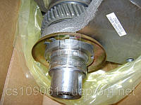 Вал  коленчатый  ЯМЗ 236Д-1005009  производство ЯМЗ