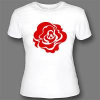Печать на футболках: сублимация, флекс, шелкография