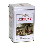 "Чай черный "" Азерчай"" Buket  250гр ( ж/б.)"
