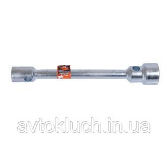 Ключ баллонный торцевой под футорку, размер 21 * 41 х 410 мм, серия Стандарт (АвтоDело)