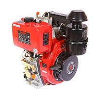 Дизельный двигатель Weima WM188FB (12 л.с., шпонка)