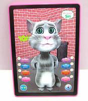 Детский  интерактивный 3D  планшет  Кот Том