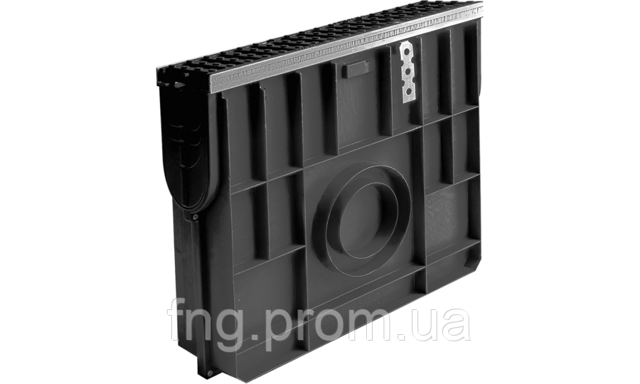 Пескоуловитель ПУ-10.16.42- пластиковый усиленный