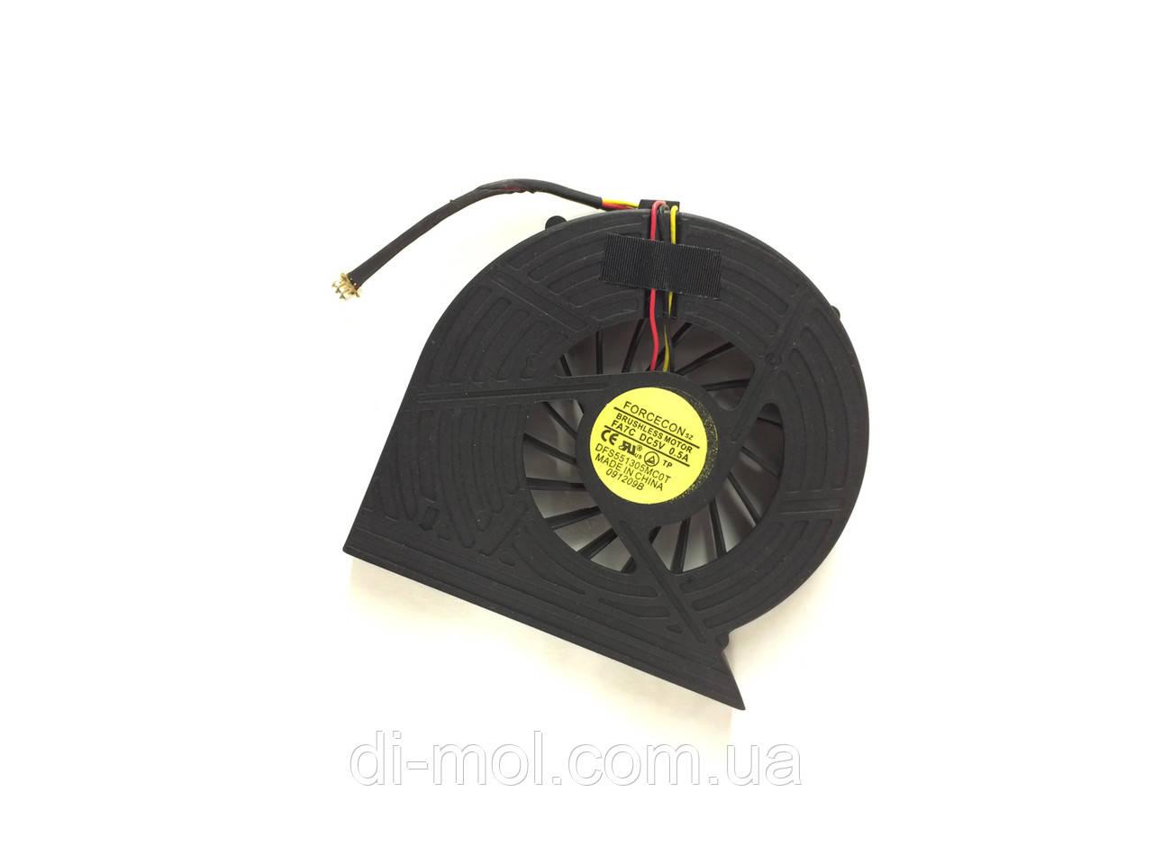 Вентилятор для ноутбука Acer Aspire 8730, Aspire 8730G series, 3-pin