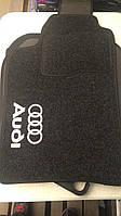 Автоковры для Audi 80