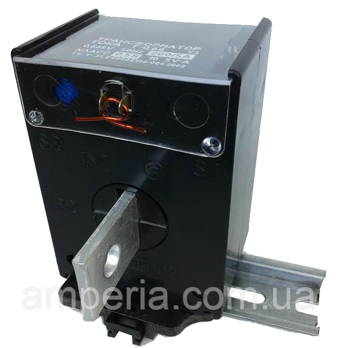 Трансформатор тока Т 0,66 200/5 кл.т.0,5S