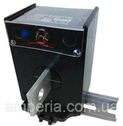 Трансформатор тока Т 0,66-2 2000/5 кл.т. 0,5s, фото 2