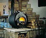 Как работает печь булерьян? Принцип работы и устройство. Как выбрать печь?
