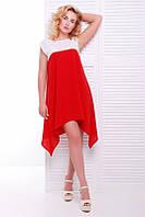 Молодежный женский сарафан Angel FashionUp 42-48  размеры