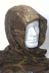 Сетка-шарф маскировочная British DPM