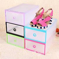 Органайзер коробка  для  хранения обуви