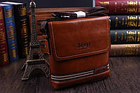 Мужская сумка Jeep Buluo. Размер 18-18-4