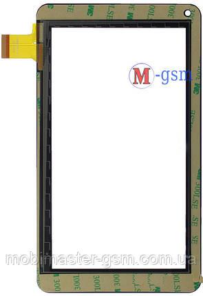 Тачскрин Assistant AP-722 (p/n: VTC5070A61-4.0) черный, фото 2