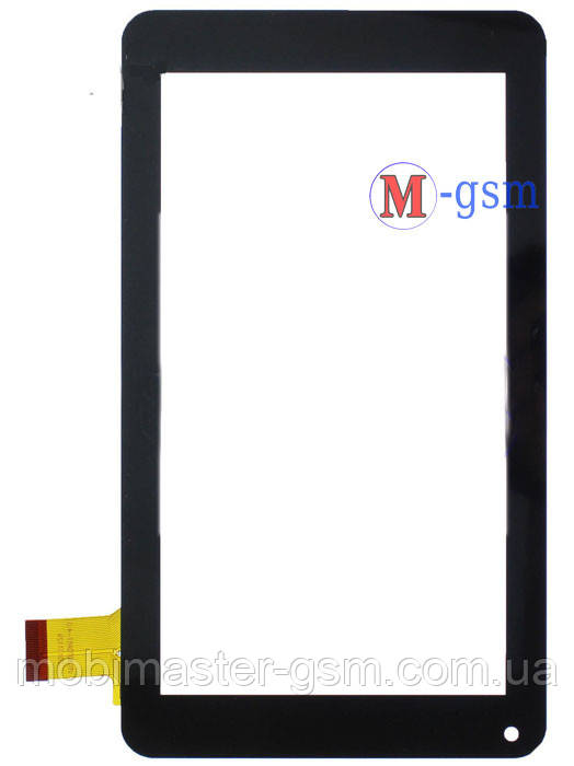 Тачскрин Assistant AP-722 (p/n: VTC5070A61-4.0) черный