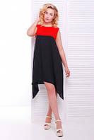 Летний женский сарафан Angel FashionUp 42-48  размеры