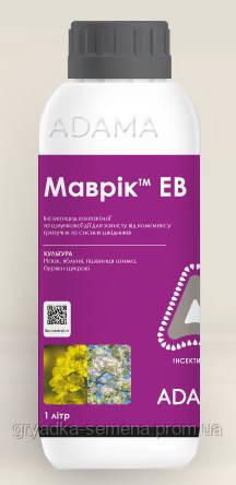 Инсектицид Адама Маврик™ - 1 л, масляная эмульсия в воде