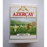 "Чай""Азерчай"" зеленый (100 гр)"