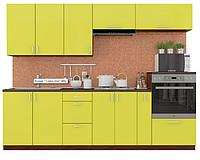 Кухня Color-mix 1