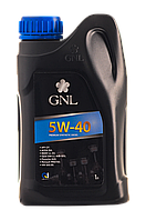 Моторное масло GNL Premium Synthetic 5W-40 1л.( Украина).