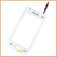 Сенсор (тачскрин) Samsung G313H, G313HD Galaxy Ace 4 Lite Duos White Original
