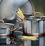 Наплитная посуда