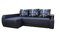 "Угловой диван ""Граф"" ткань Манхеттен, фото 1"