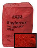 Пигмент железоокисный красный IOX R03 Германия (25кг