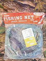 Сеть рыболовная финка Fishing-net, ячейка (25) для промышленного лова