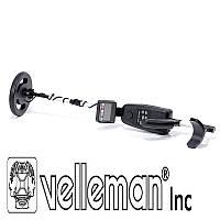 Металлоискатель Valleman MG 1010/3010 с LCD монитором