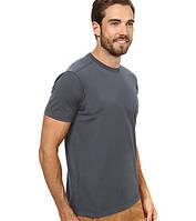 Хлопковая футболка мужская