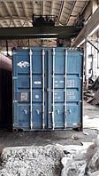 Морской контейнер 40 НС футов б/у