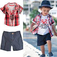 Стильний одяг для хлопчиків