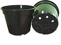 Горшок для растений (22 см х 17,5 см) 5 л.