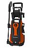 Мойка высокого давления Tekhmann PWA-2158 turbo (2.1кВт, 170 бар, внешняя подача воды)